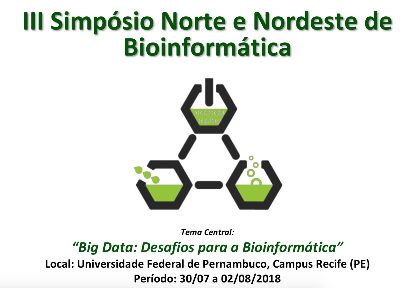 Pos graduação em genetica e biologia molecular